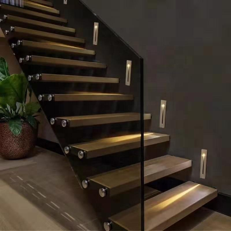 Apliques de Escadas