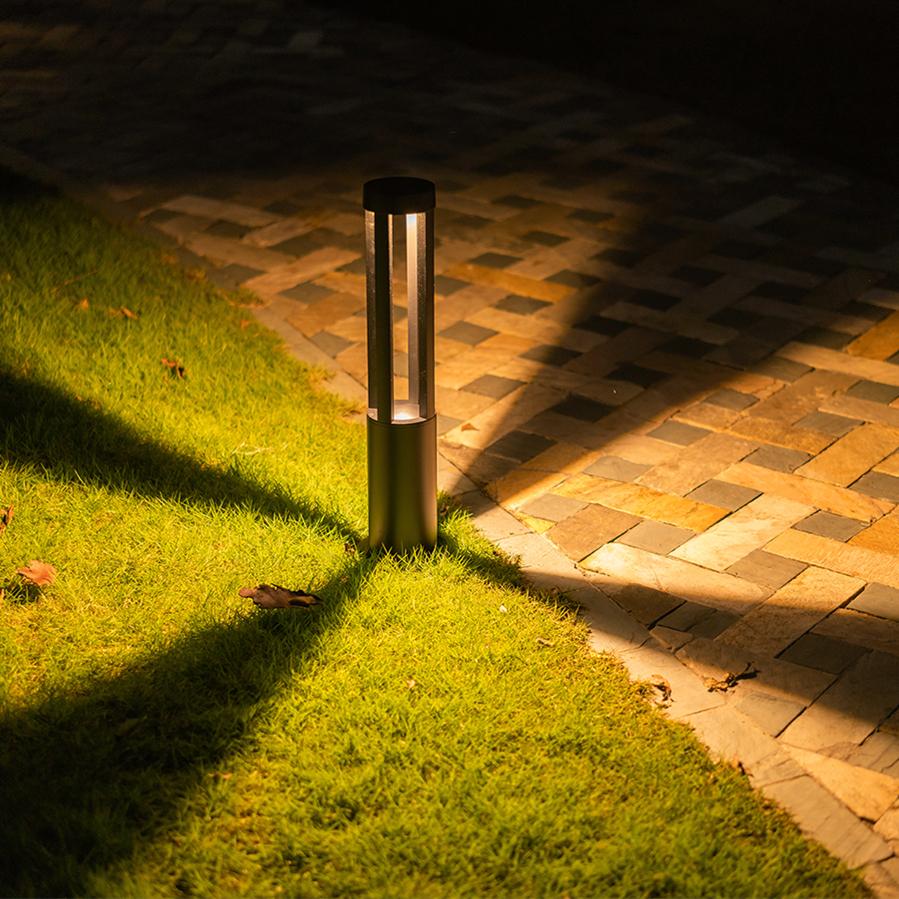 Iluminação Exterior | Jardim